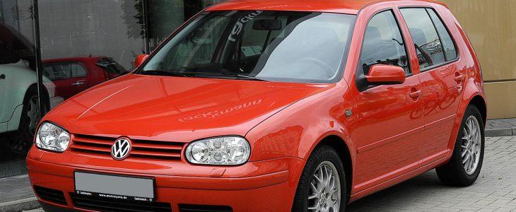 Ölwechsel Anleitung – VW Golf 4