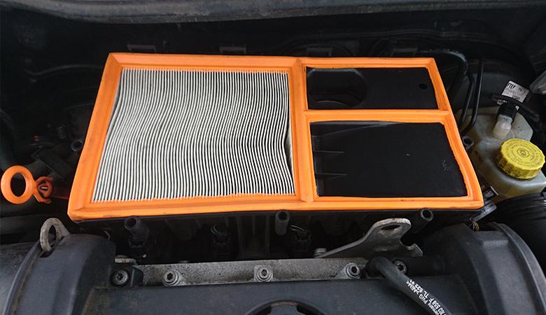 Seat Ibiza 6J Luftfilter