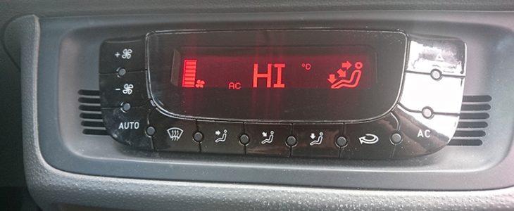 Auto Klimaanlage Desinfektion – Klimaanlage richtig desinfizieren und reinigen Anleitung
