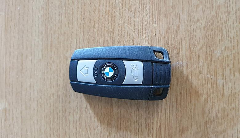 BMW Schlüssel